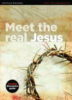 MiniZine: Meet the Real Jesus - Magazine