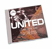 United 2 for 1 Pack - More Than Life & To The Ends Of The Earth - Hillsong United - CD